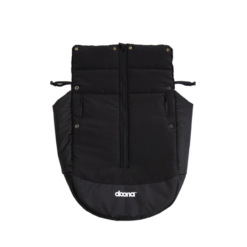Doona Winter Cover for Car Seats