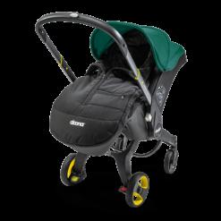 Doona Car Seat & Stroller Footmuff