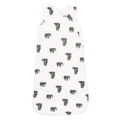 Kyte BABY Sleep Bag in Elephant 1.0 TOG