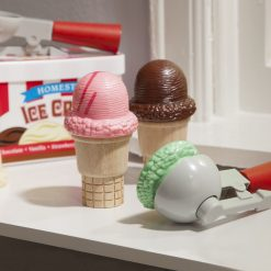 Ice cream toy for kids