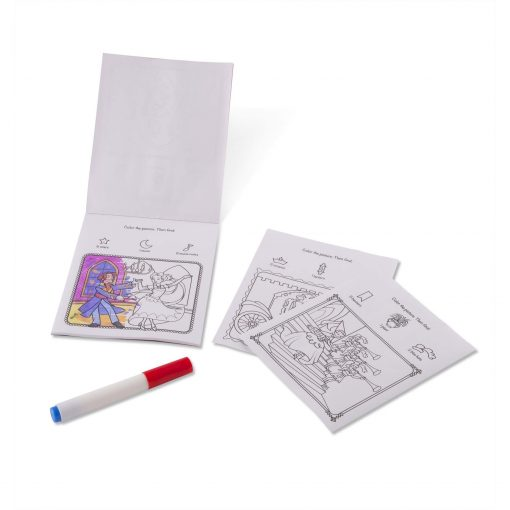 coloring pad for kids