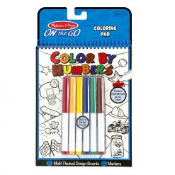 Coloring sheet Packaging