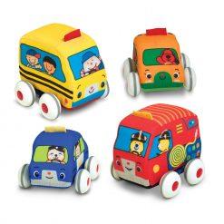 Pull-Back Car toys for kids