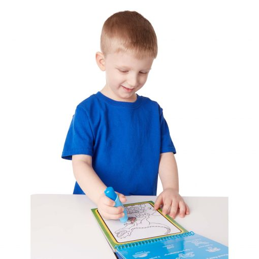 Water paint pad