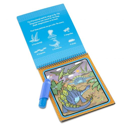 Water wow reusable water painting pad