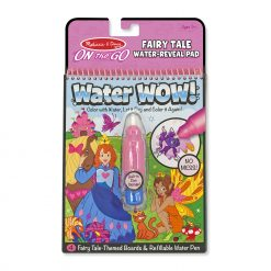 Melissa & Doug Water Wow! - Fairy Tale