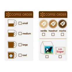 Wooden Brew & Serve Coffee Set Melissa & Doug