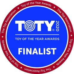 Award winning toy for kids