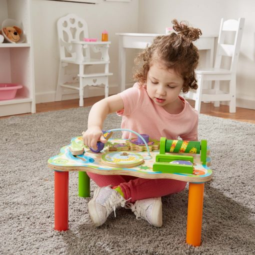 Jungle activity Table for kids
