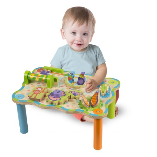 Activity Table for kids