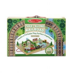 train set travel toy packaging