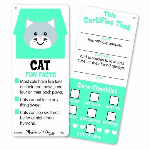 Fun facts jumbo cat
