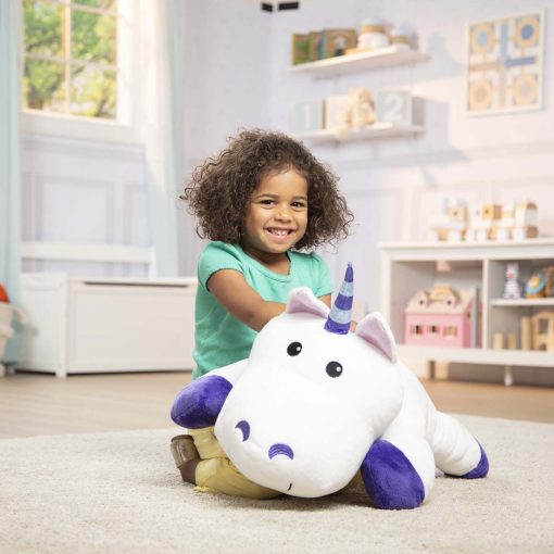 Jumbo Unicorn Stuffed Animal
