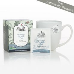 Organic Teas for Perimenopause