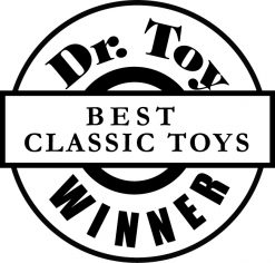 Skwish toy award Dr. Toy Gold