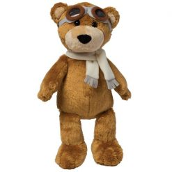 Aviator Bear by Manhattan Toy Company