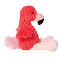 Pink flamingo toy for kids