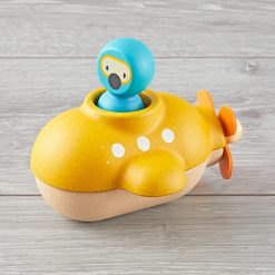 PlanToys Submarine 2