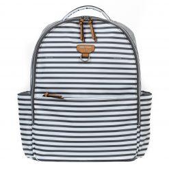 TwelveLittle On-The-Go Backpack - Stripe Print