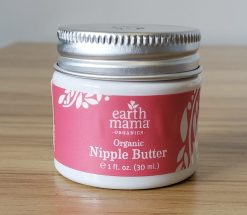 Earth Mama Nipple Butter 1 oz