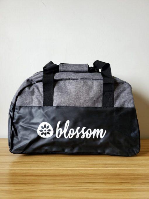 Blossom Weekend Travel Duffel Bag