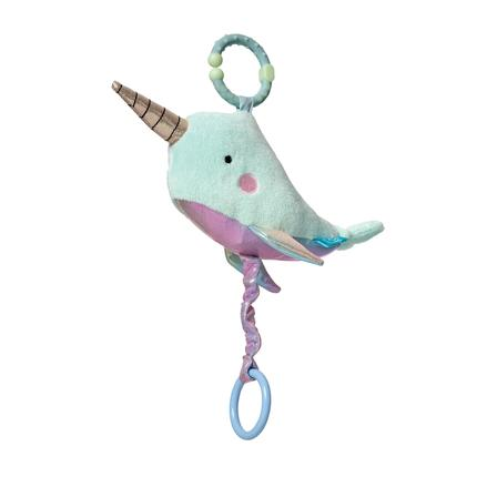 Under the sea animal toy for babies