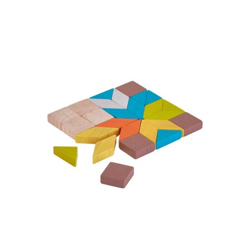 Mosaic PlanToys