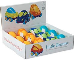 Little Racers Assorted by Manhattan Toy Company