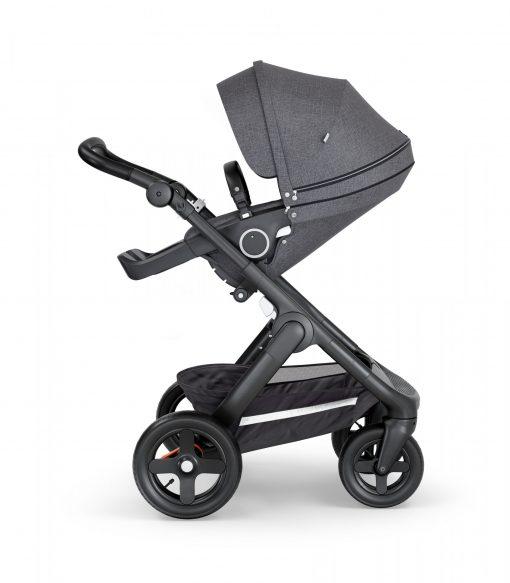 Trailz Stroller Seat Recline
