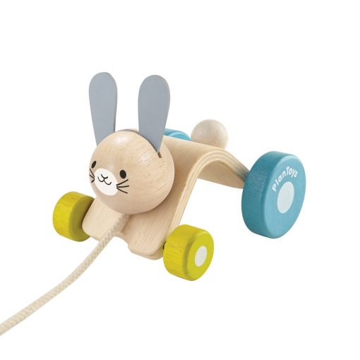 PlanToys Hopping Rabbit