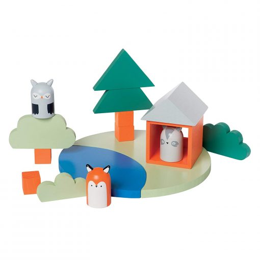 camping toy for kids