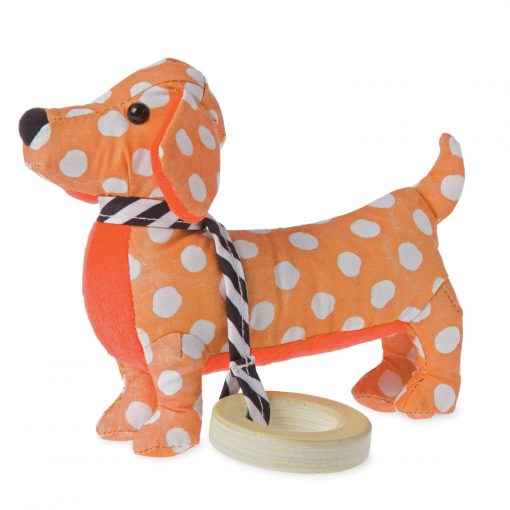 Dotty Pup by Manhattan Toy Company