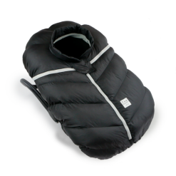 Cold Weather Car Seat Cover by 7AM Enfant