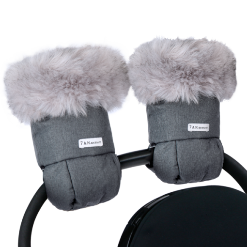 Warmmuffs Tundra