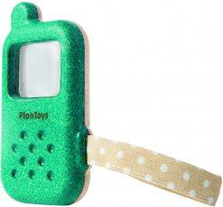 PlanToys My First Phone 2
