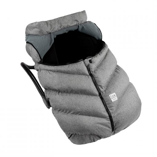 Safe and Warm Car Seat Cover