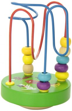 Wobble toy for kids
