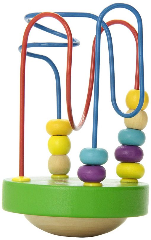 Wobble-A-Round (Assorted) by Manhattan Toy Company