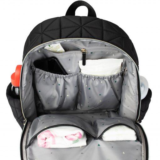 TwelveLittle Companion Backpack Diaper Bag 4