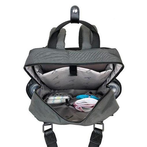TwelveLittle Unisex Courage Backpack 4