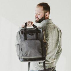 TwelveLittle Unisex Courage Backpack 7