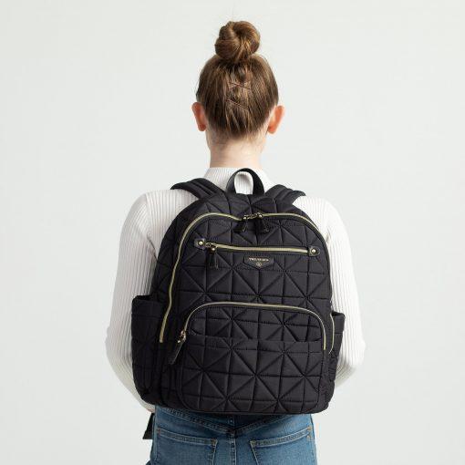 TwelveLittle Companion Backpack Diaper Bag 5