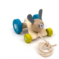 PlanToys Hopping Rabbit 3