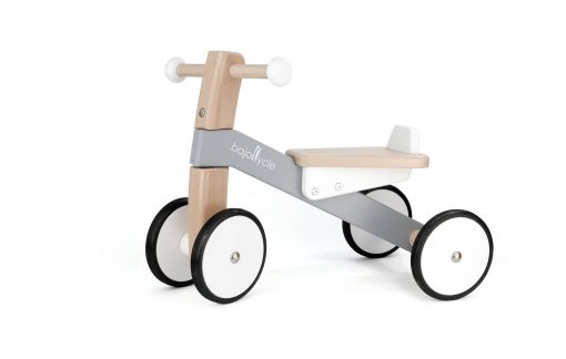 Bajo Bajocycle Wooden Ride On Toy