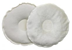 Bamboo Therapy Pillows by Bamboobies