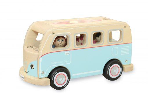 Colin's Van