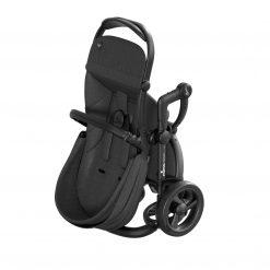 Mima Xari Sport Folds with Seat Forward-Facing