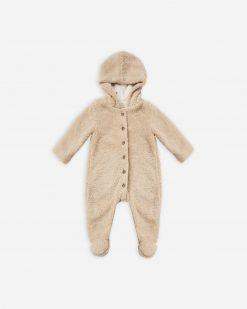 Cozy Children's Bear Suit by Rylee & Cru