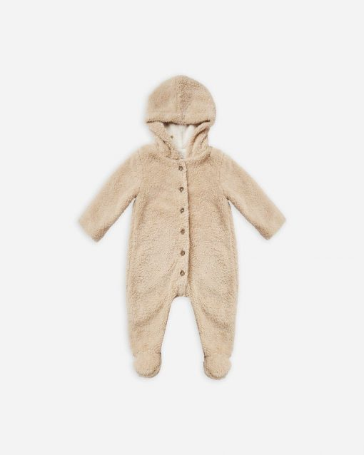 Cozy Children's Bear Suit by Rylee & Cru