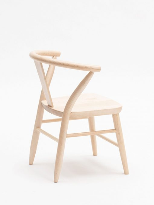 Amish made children's chairs